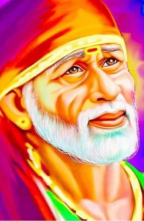 Sai Ram Sai Shyam Sai Bhagwan
