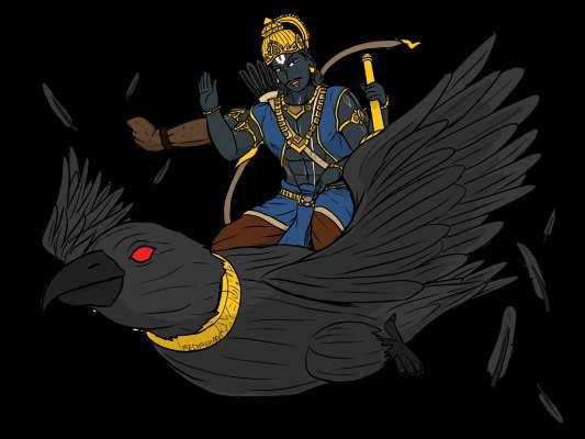 shani dev - Shani Mantra