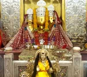 Baglamukhi Chalisa