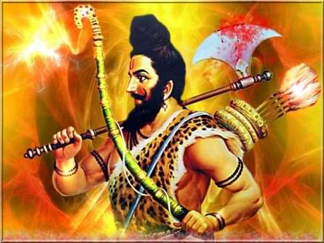Parashuram Ji Ki Aarti Lyrics