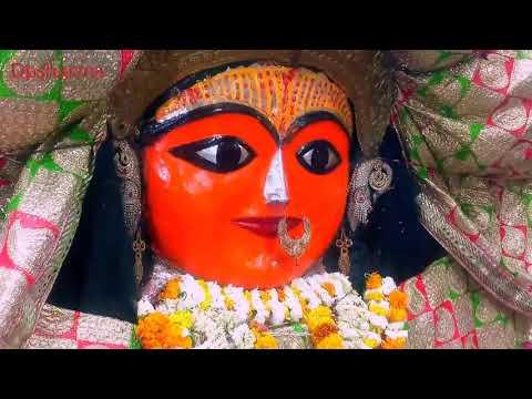 Shakumbhari Devi Aarti Lyrics
