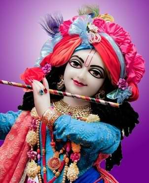 कृष्ण जी की आरती लिरिक्स, वीडियो