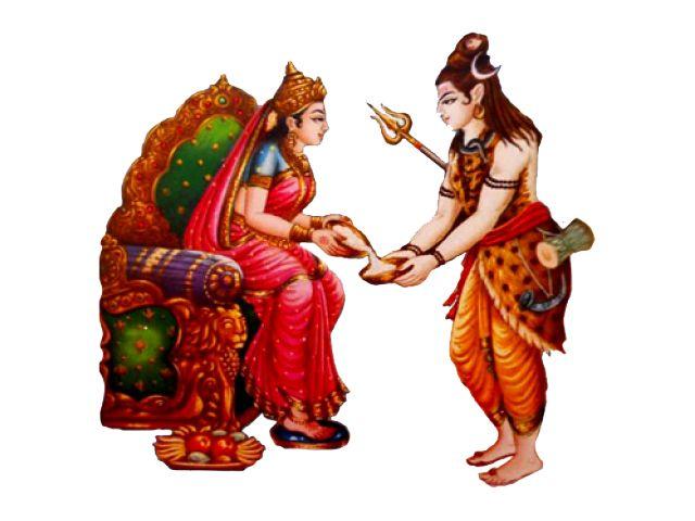 Annapurna Chalisa Lyrics