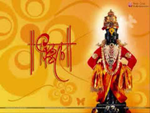 Bhakti Wachuni Muktichi Maj Jadali re Vyadhi Marathi Bhajan lyrics