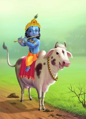 Chalo Mann Vrindavan Ki Aur Lyrics