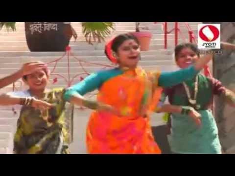 Chandan Chandan Zali Raat Marathi Lyrics