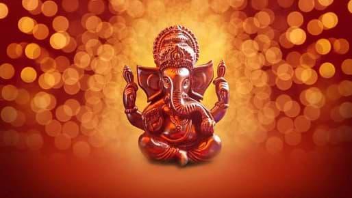 Ganesha Astottara Shatanamavali Lyrics