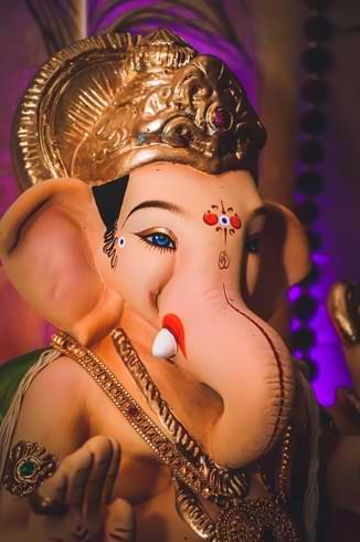 Ganesha Pancharatnam Lyrics