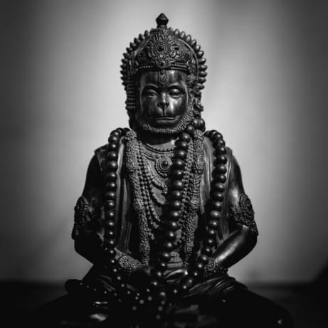 Khush Honge Hanuman Ram Ram Kiye Jaa Lyrics