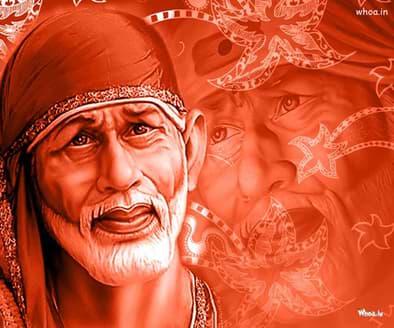 Mera Sai Shirdi Vala Bas Bhav Samjta Hai