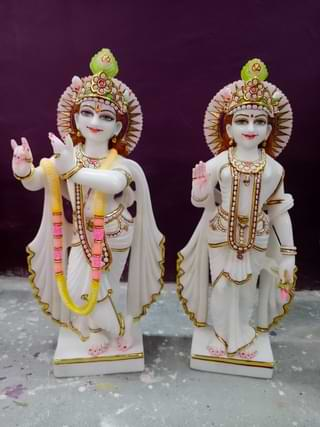 Meri Laado Ka Naam Shri Radha