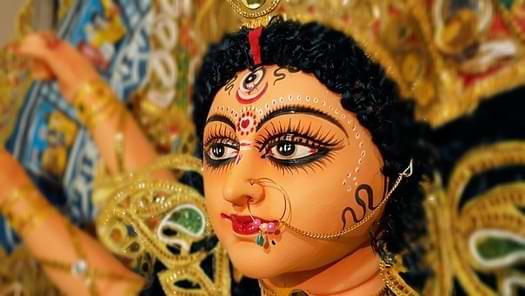 Saptashloki Durga Stotra Lyrics