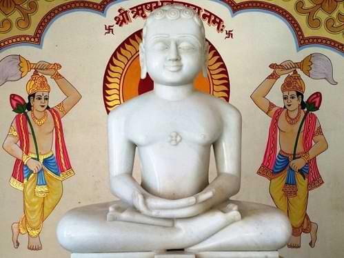 Shri Aadinath Chalisa Lyrics