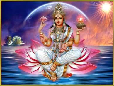 Shri Ganga Chalisa Lyrics