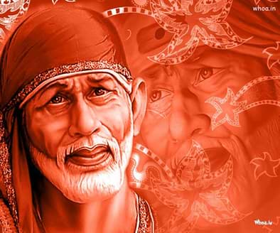 Thoda Dhyan Laga Sai Daude Daude Aayenge Lyrics