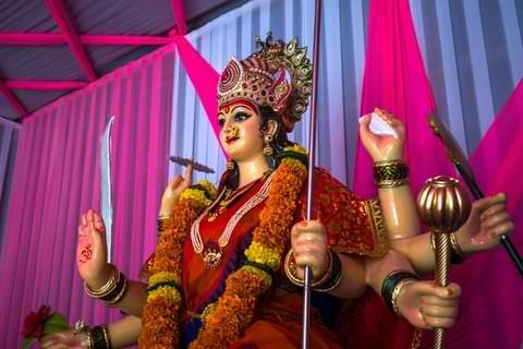 Pyara Saja Hai Dwar Maiya ji Lyrics