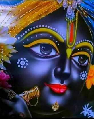 Shyama Tu Apna Naa Bnaaya Main Reha Tere Bharose Te