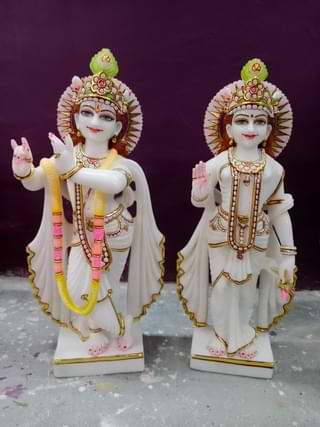 Radha Naam Ki Lagayi Phulvari Lyrics